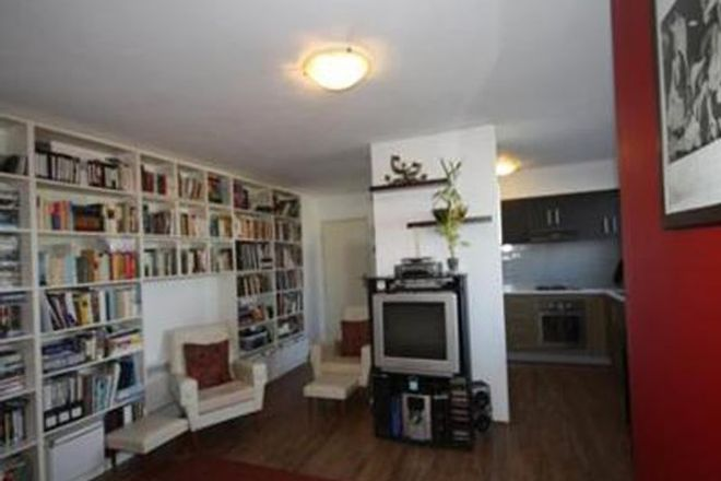 Picture of 11/34 Whitehall Street, FOOTSCRAY VIC 3011