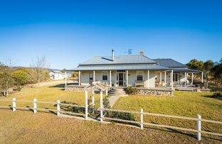 Picture of 80 Taylor Road, Buckajo NSW 2550