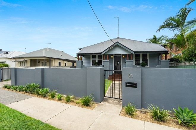 Picture of 81 Morgan Street, MEREWETHER NSW 2291