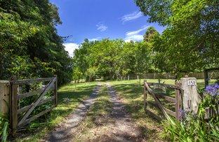 Picture of 158 Shoebridge Lane, Termeil NSW 2539