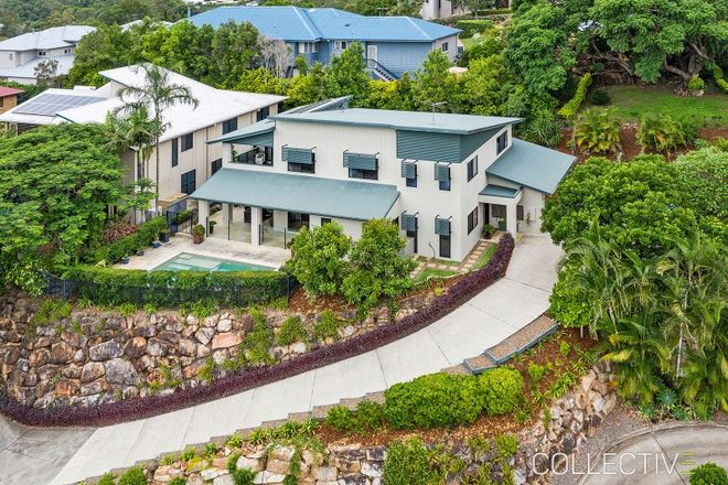 Picture of 52 Bonros Place, THE GAP QLD 4061