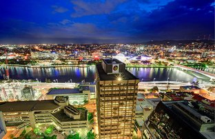 Picture of 3401/21 Mary Street, Brisbane City QLD 4000