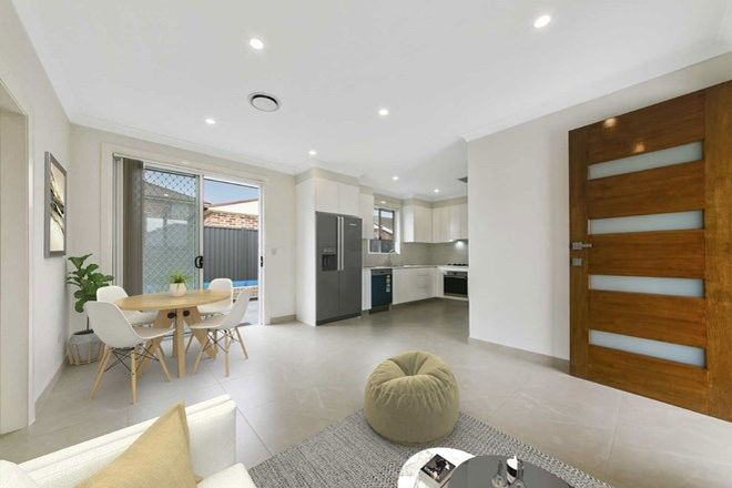 Picture of 40A Berkeley Street, SOUTH WENTWORTHVILLE NSW 2145