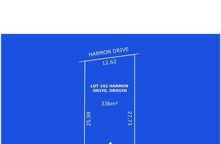 Picture of Lot 102 Harmon Drive, Drouin VIC 3818