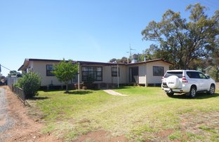 Picture of 7 Warrego Street, Weethalle NSW 2669