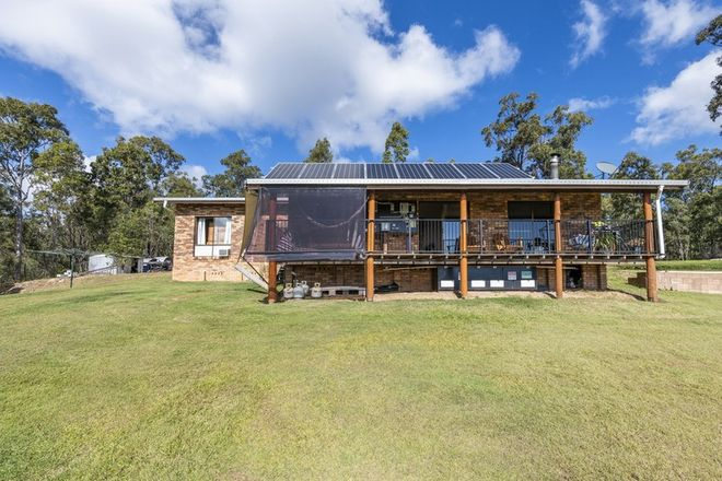Picture of 1058 Glens Creek Road, NYMBOIDA NSW 2460