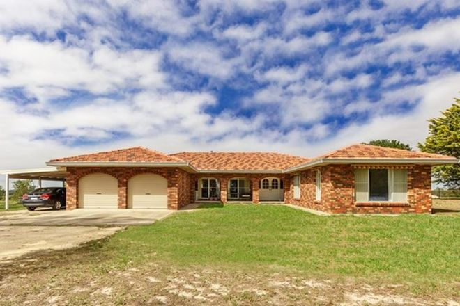 Picture of 45 NEWNHAM Road, LONGFORD VIC 3851