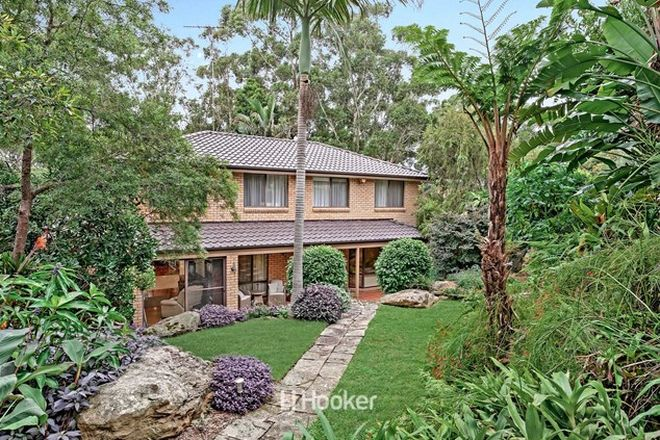 Picture of 74 Carinda Drive, GLENHAVEN NSW 2156