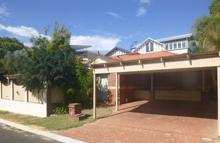 Picture of 11 Warwick Street, West Leederville WA 6007