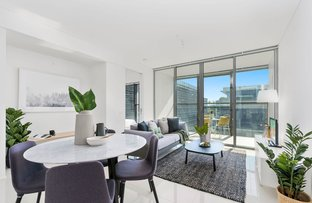 Picture of 816/18 Park  Lane, Chippendale NSW 2008
