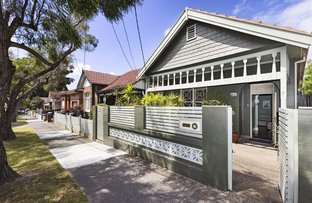 Picture of 7 Yabsley Avenue, Marrickville NSW 2204