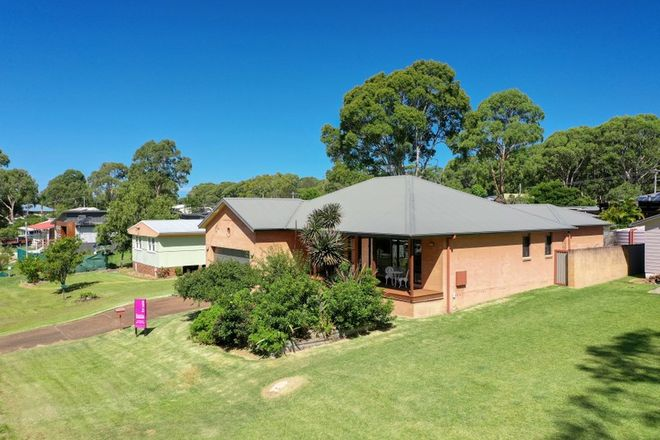 Picture of 4 Lurnea Avenue, BAWLEY POINT NSW 2539