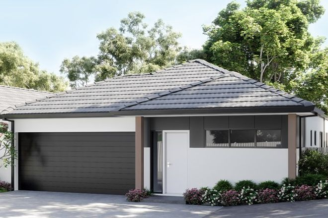 Picture of 6/36 Meadowvale Drive, GROVEDALE VIC 3216