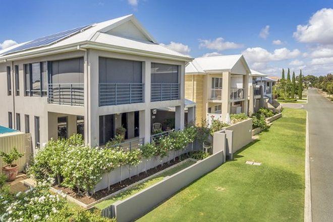 Picture of 99 Darwin Terrace, DUDLEY PARK WA 6210