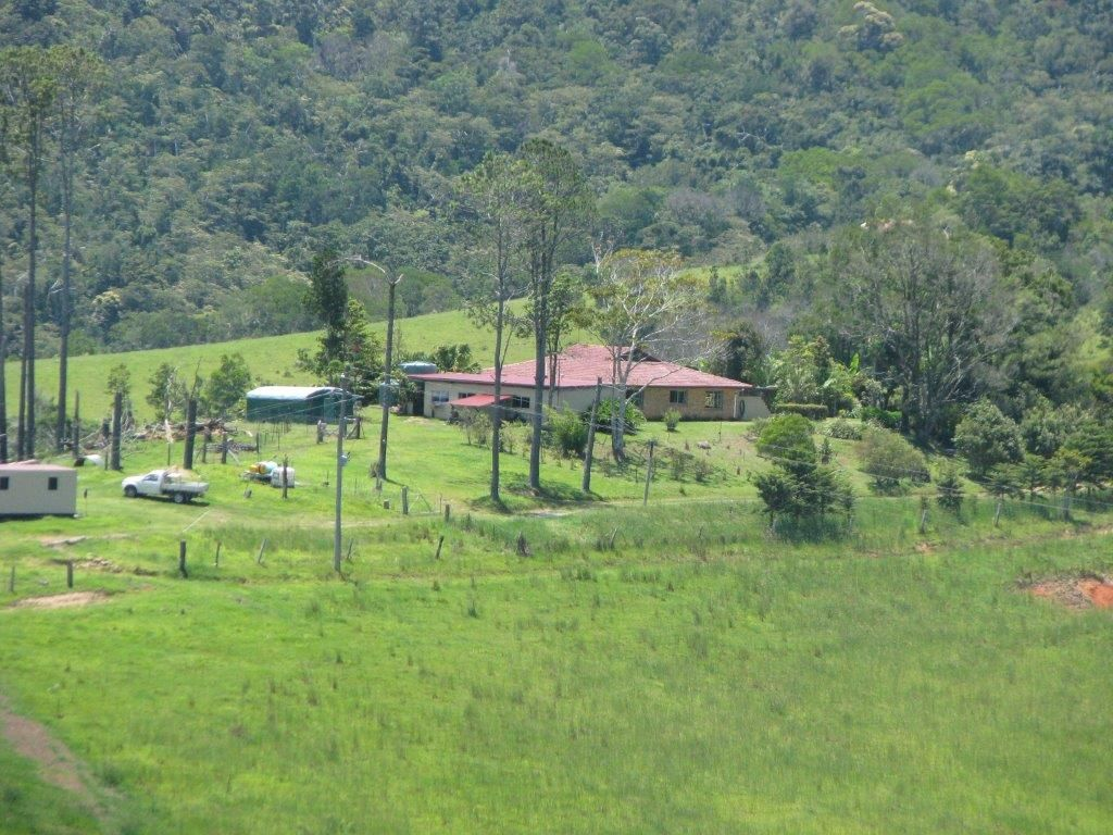Lot 58 & 59/0 Hazlewood Road, Eungella QLD 4757, Image 0