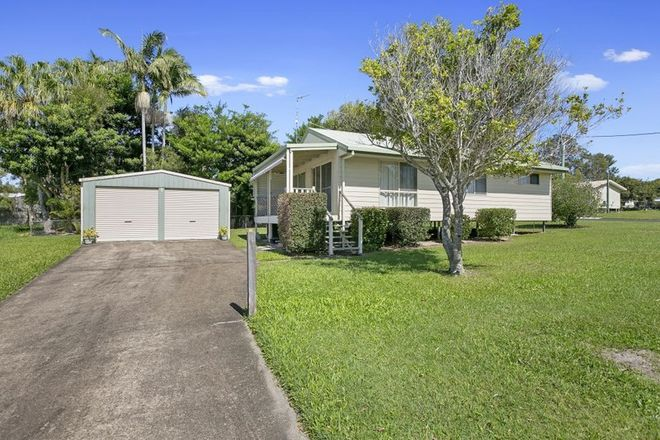 Picture of 1 Sole Street, TIN CAN BAY QLD 4580