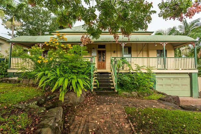 Picture of 11A Violet Street, GYMPIE QLD 4570
