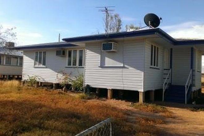 Picture of 15 Allen Street, WINTON QLD 4735