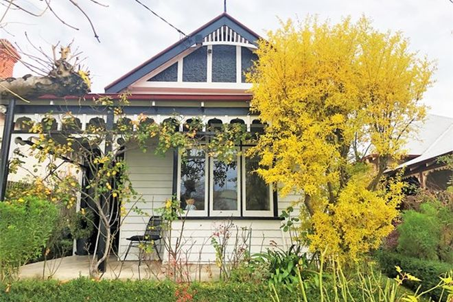 Picture of 21 Ascot Street North, BALLARAT CENTRAL VIC 3350