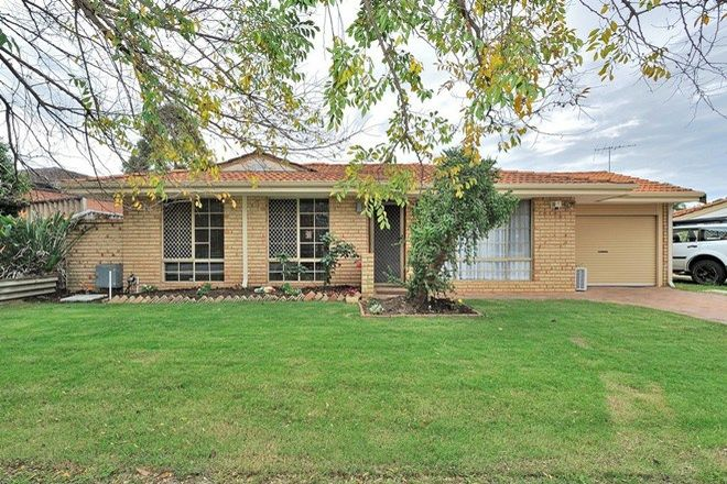 Picture of 1/26 Blackadder Road, SWAN VIEW WA 6056