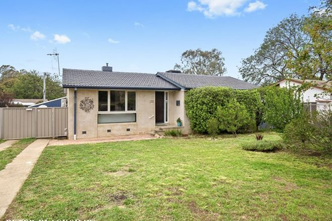 Picture of 37 Northmore Crescent, HIGGINS ACT 2615