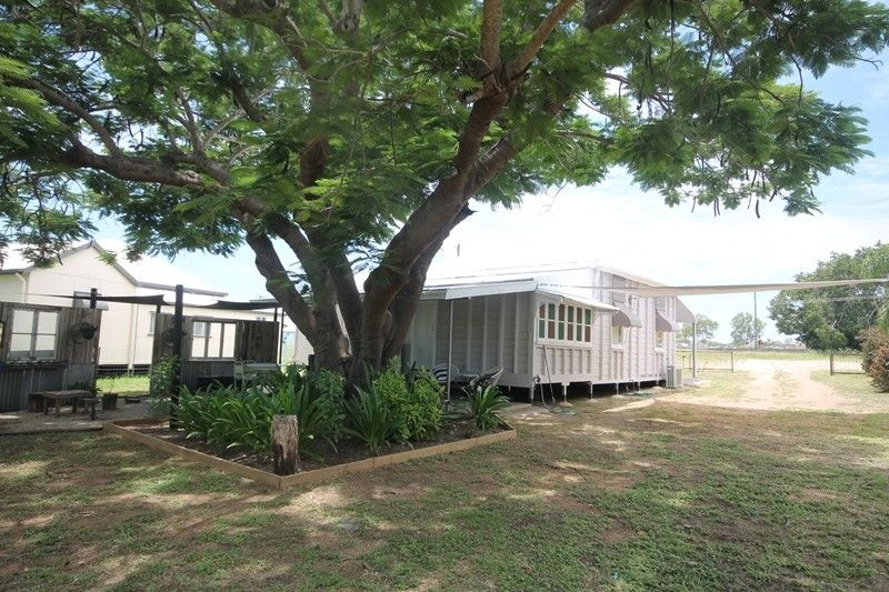 9 ENTERPRISE ROAD, Charters Towers City QLD 4820, Image 1