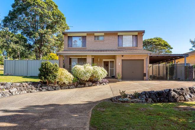 Picture of 1/2 Tasman  Road, PORT MACQUARIE NSW 2444