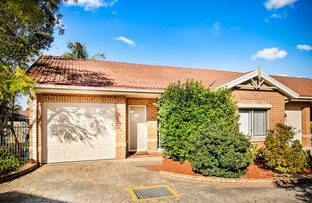 Picture of 14/21-23 Chelmsford Road, South Wentworthville NSW 2145