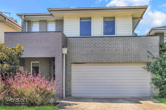 Picture of 86 Fairway  Drive, NORWEST NSW 2153
