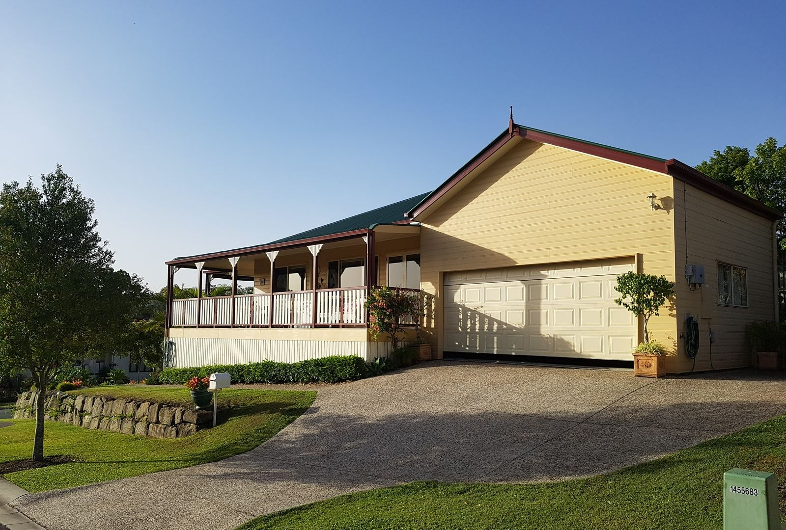 21 Silvereye Circuit, Gilston QLD 4211, Image 1