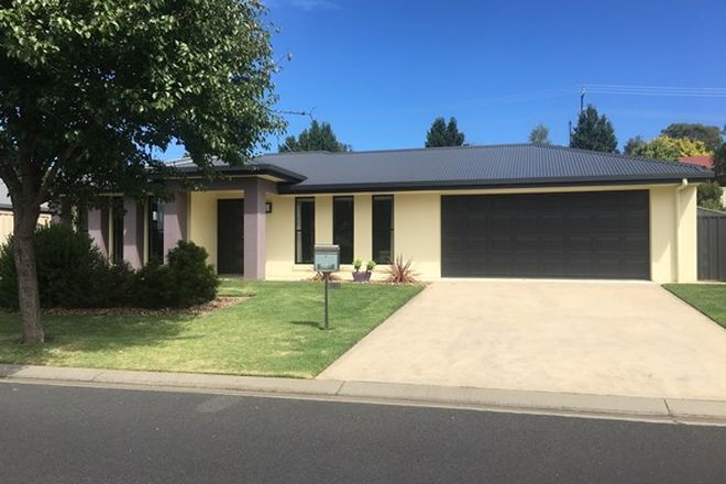 Picture of 4 PEPPERMINT DRIVE, MOUNT GAMBIER SA 5290