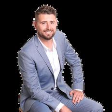 Ben Ratcliffe, Sales representative