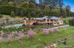 Picture of 1370 Don Road, Don Valley VIC 3139
