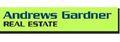 Andrews Gardner Real Estate's logo