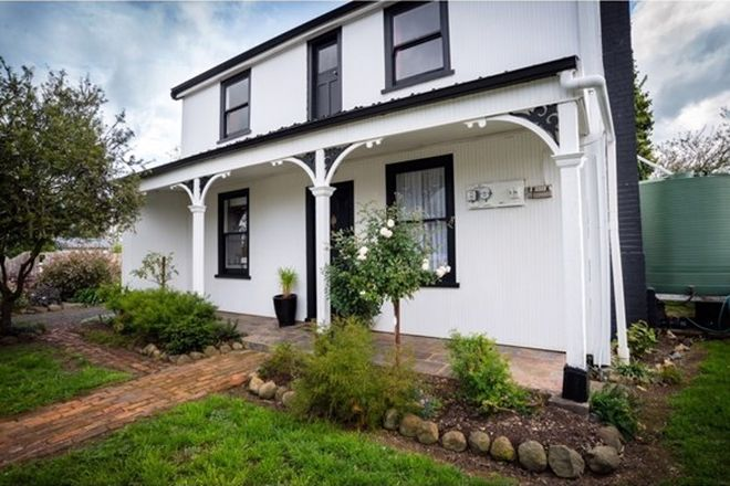 Picture of 12 Barton Road, EPPING FOREST TAS 7211