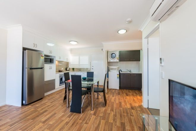 Picture of Unit 2/3 Garget Street, EAST TOOWOOMBA QLD 4350