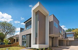 Picture of 2/12 Sparks Avenue, Fairfield VIC 3078