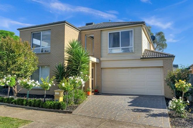 Picture of 24 Ferncroft Drive, SOUTH MORANG VIC 3752