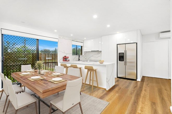Picture of 5/2 Virginia Street, NORTH WOLLONGONG NSW 2500
