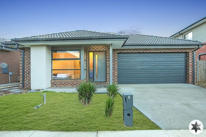 Picture of 5 Postema Drive, POINT COOK VIC 3030