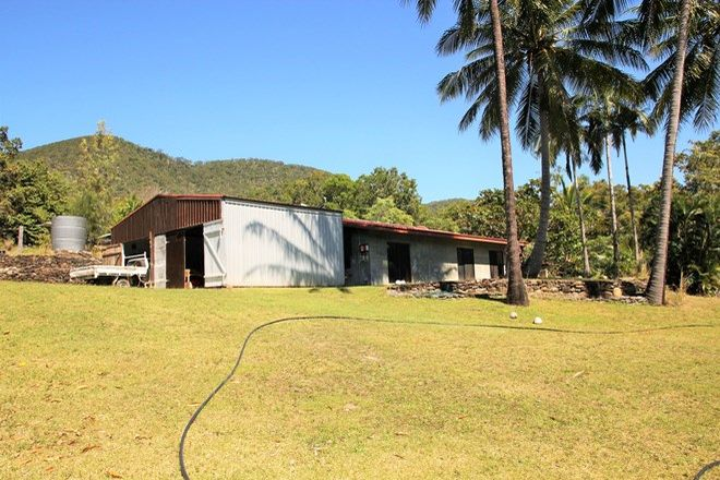 Picture of 22 Cedar Road, ROSSVILLE QLD 4895