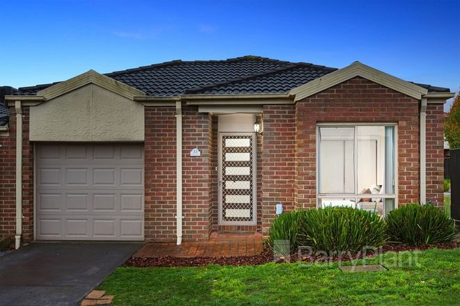 Picture of 33/105 Mountain  Highway, WANTIRNA VIC 3152