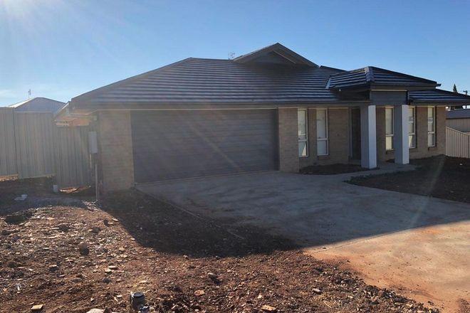 Picture of 3 Jacaranda Road, PARKES NSW 2870