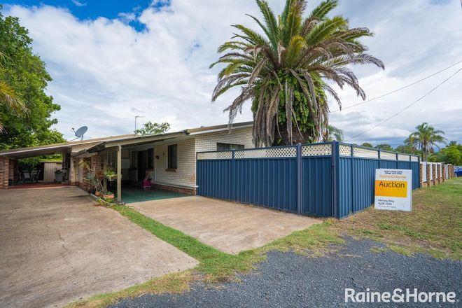 Picture of 38 William Street, URANGAN QLD 4655