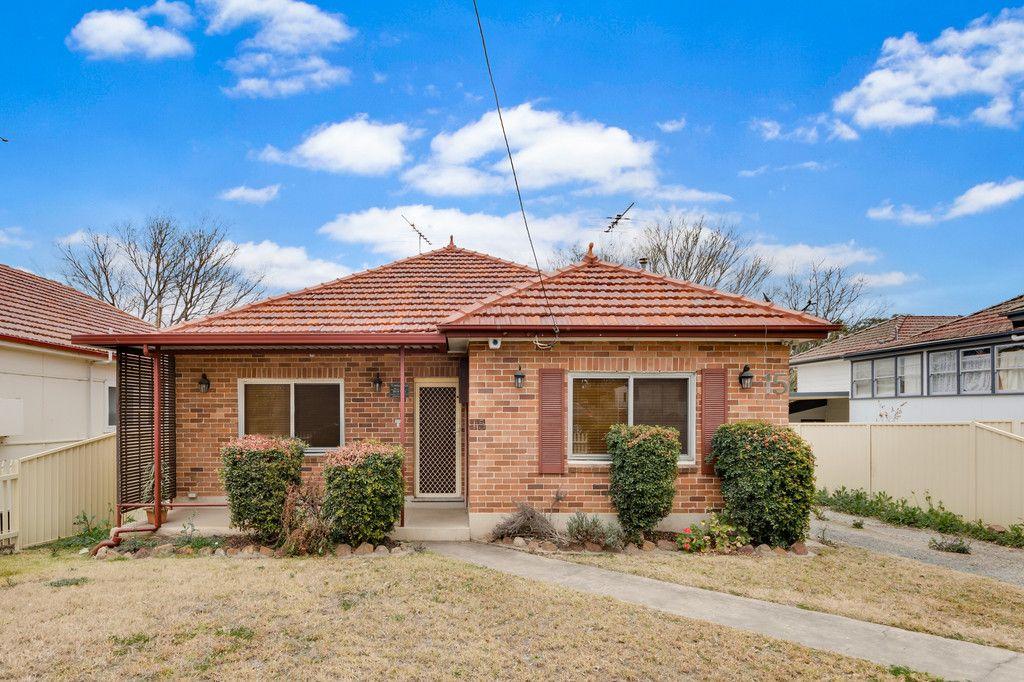 15 Edward Street, Camden NSW 2570, Image 0