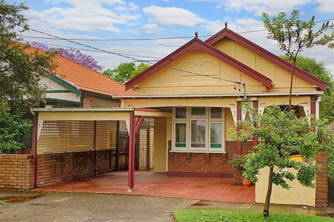 Picture of 215 New Canterbury Road St, LEWISHAM NSW 2049
