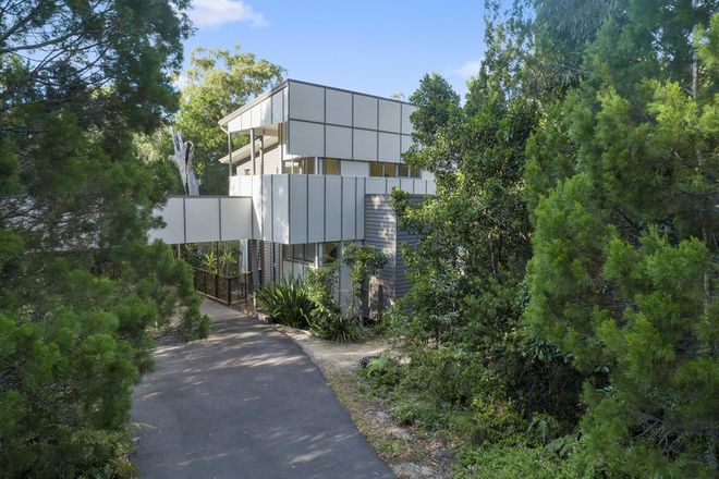 Picture of 4/90 Beach Road, NOOSA NORTH SHORE QLD 4565