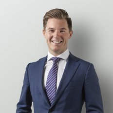 Cameron Brown, Sales Associate