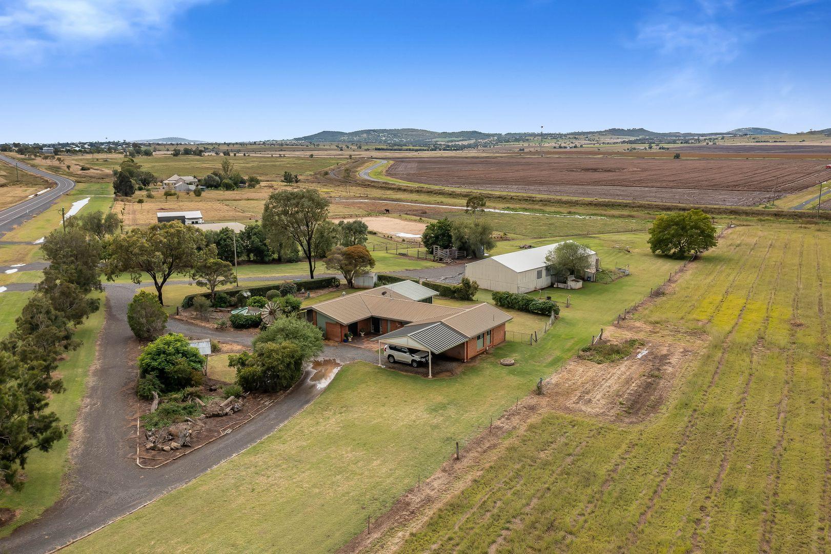 349 Wyreema-Cambooya Road, Cambooya QLD 4358, Image 2