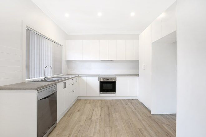 Picture of 2/62 Rowland  Avenue, MANGERTON NSW 2500